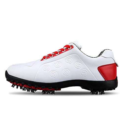 Zapatos Golf Mujer Impermeables Marca RTY