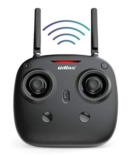 Telecomando per Drone UdiRC U818A Plus Discovery 2 FPV WiFi RC Quadricottero