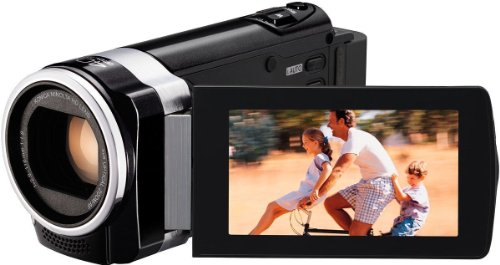 JVC GZ-HM655BEU 3.32MP CMOS Full HD Negro Soporte de - Videocámara (3,32 MP, CMOS, 25,4/4,1 mm (1/4.1'), 40x, 200x, 2,9-116 mm)