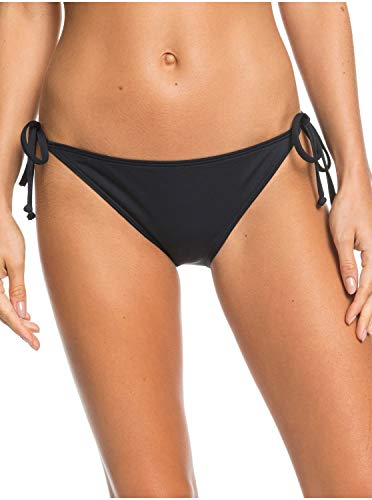 Roxy Beach Classics - Tie-Side Bikini Bottoms for Women - Frauen