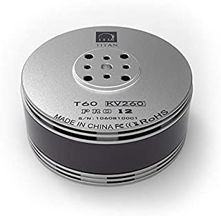 XOAR Titan Air TA6012 KV130 Light Weight Pro TA60 Series Brushless Electric Motor for RC Multi-Rotor
