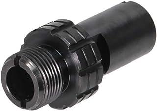 LayLax (ライラクス) NINE BALL 東京マルイ MP7A1 サイレンサーアタッチメントシステムNEO (14mm逆ネジ・CCW) エアガン用アクセサリー