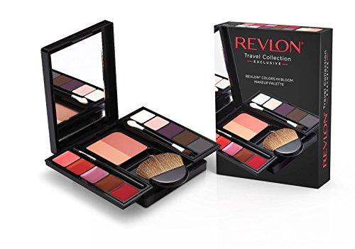 Revlon Colors in Bloom Makeup Palette Bundle for Her