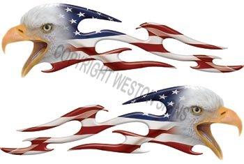 Best tribal american flag Reviews
