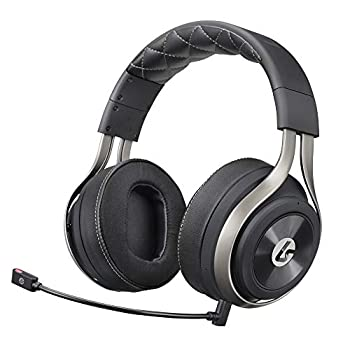 LucidSound LS50X Wireless Gaming Headset for Xbox One and Xbox Series X|S with Bluetooth