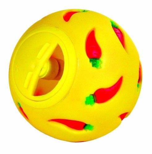 Trixie 6275 Snackball, Kunststoff, ø 7 cm