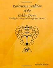 Best rosicrucian order of the golden dawn Reviews