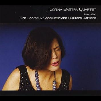 Quartet (Feat. Kirk Lightsey, Santi Debriano, & Clifford Barbaro)