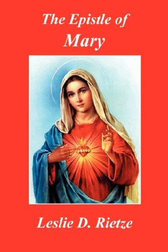 The Epistle of Mary