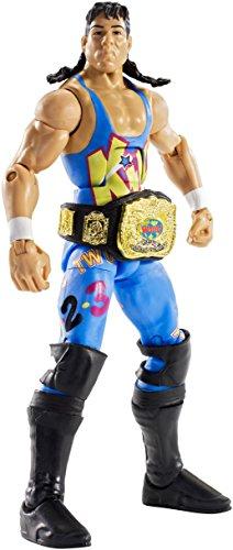 Mattel WWE Elite Figure