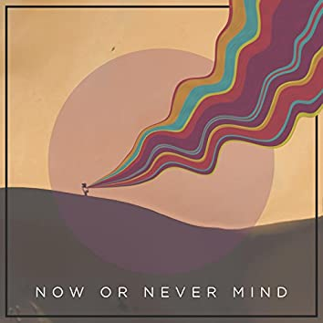 Now or Never Mind