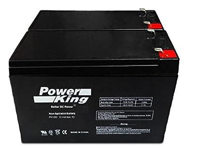 APC Back UPS XS 1200 Battery Kit of 2