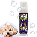 BPS (R Champú de Espuma Seca, Shampoo para Perro, Gato, Animales Domésticos. 00128