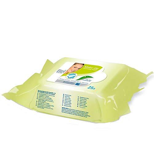 Bel Cosmetic Cleansing Wipes, 25er Btl. Pads