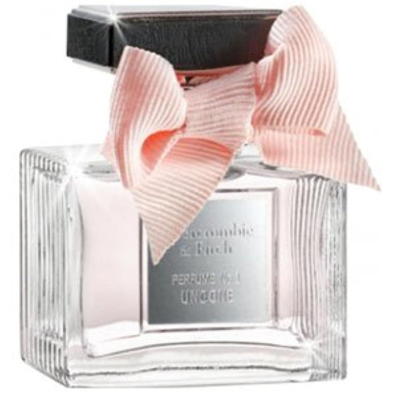 操る細いトラフAbercrombie Perfume No.1 Undone (アバクロンベ フィッチ No.1 アンダン) 1.7 oz (50ml) EDTSpray for Women