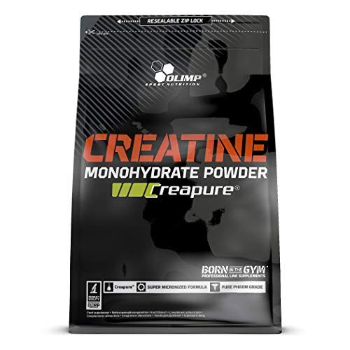 Creatine Monohydrate Creapure - 1000g
