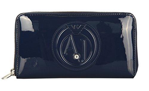 Armani Jeans Damen Blu 05V3255-50