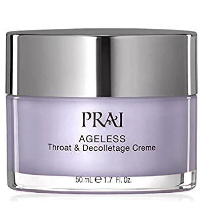 AGELESS Throat & Decolletage Creme 1.7 fl. oz. by Prai Beauty by Prai Beauty