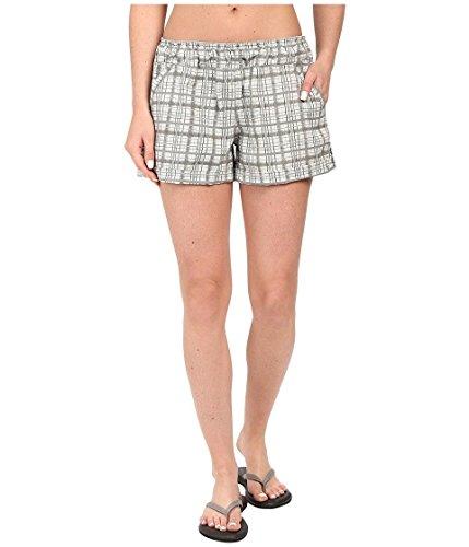 tasc Performance Damen Serenity Cami Unterhemd, Damen, Graystone Plaid, X-Large