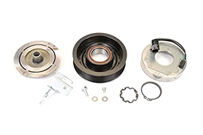 ACDelco 15-40552 GM Original Equipment Air Conditioning Compressor Clutch Kit