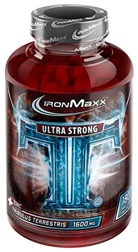 Ironmaxx -  IronMaxx Tt Ultra