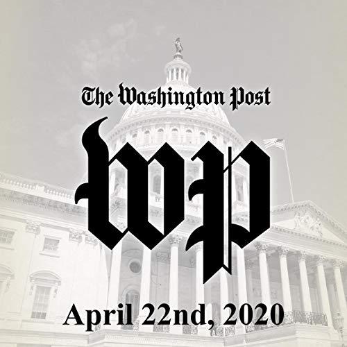 April 22, 2020 cover art