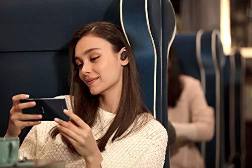 "Sony Xperia 5 Bundle, 6.1"" FHD+ HDR OLED 21:9 Display, 6GB RAM, 128GB Speicher, Schwarz + gratis 64 GB Speicherkarte [Exklusiv bei Amazon DE]"