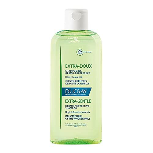 Pierre Fabre Ducray Shampoo Extra Delicato - 200 gr