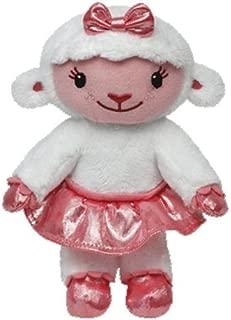 Lambie Lamb Beanie Medium - Stuffed Animal by Ty (90155) by Ty Beanies by Ty Beanies