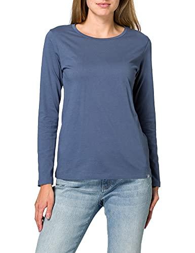 CARE OF by PUMA 582345 Camiseta, Azul Marino, XL