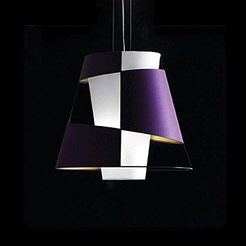 Pallucco Crinolina Sospensione 68 Bianco Fluo, lampada a sospensione 68cm