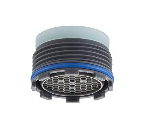 Neoperl Strahlregler (Luftsprudler, Perlator), TT / M18.5x1 - Durchflussmenge: 7 l/min, Kunststoff - 70612098