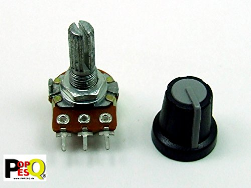 Amazon.es - Potentiometer 100 KOhm