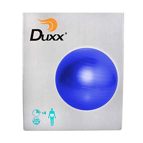 Pelota De Pilates Gris marca DUXX