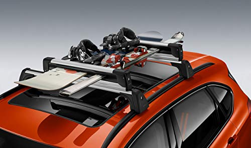 BMW 82722326527 Ski- und Snowboardträger, ausziehbar