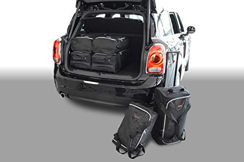 car-bags.com M40301S Reisetaschen Countryman F60 Trolley 3X