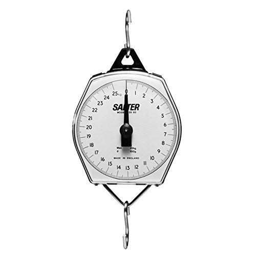Brecknell MSKN12708010000 Brecknell 235-6S Hanging Scale