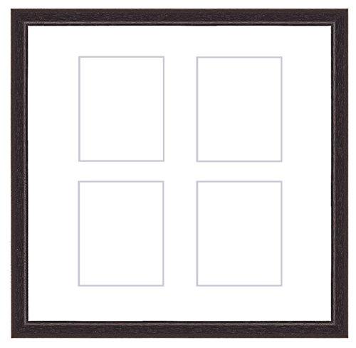 Framecraft fotolijst, hout, 20 x 15 cm, zwart