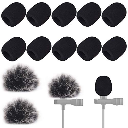 Professional Mini Lapel Headset Microphone...