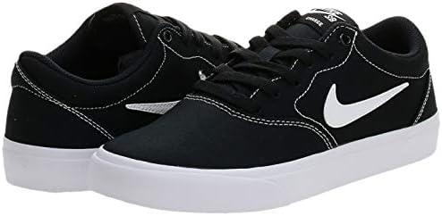 Nike SB Charge Canvas, Chaussure de Course Femme : Amazon.fr ...