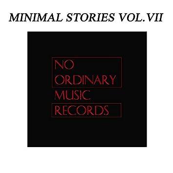 Minimal Stories Vol.VII