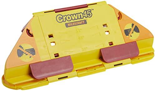 Milescraft 1405 Crown45 - Crown Molding Tool,...