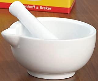 K/üchenprofi 1006738216 mortero de Porcelana 16 cm