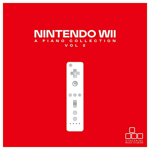"""Wii Sports - Golf Training (From """"Nintendo Wii"""") (Piano Version)"""