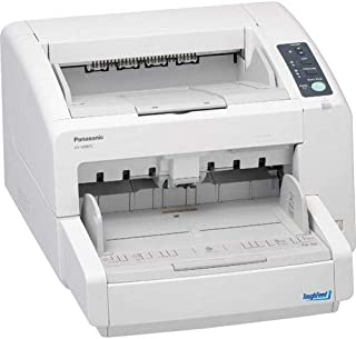Panasonic KV-S4085CW Document Scanner (New, Manufacturer Direct, 90 Day Warranty, 100 PPM, 300 ADF)
