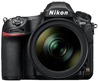 nikonD850+ NIKON 200-500MM( 2 YRS WARRANTY) with 64GB and 95mbp/s and AF-S Nikkor 200-500mm f/5.6E ED VR Lens