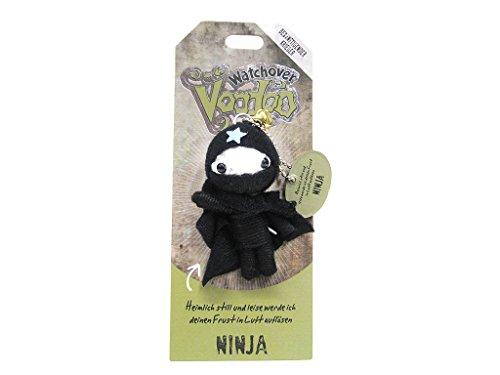 Watchover Voodoo Sammelpuppe -- Ninja