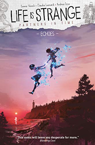 Life Is Strange 5: Partners in Time: Echoes