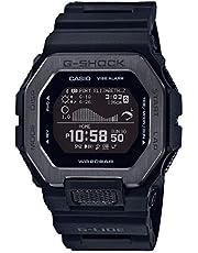 [カシオ] 腕時計 ジーショック G-LIDE GBX-100NS-1JF メンズ ブラック