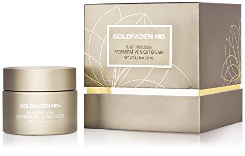 Goldfaden MD Plant Profusion Regenerative Night Cream